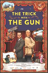 The Trick with The Gun, 2015 movie poster