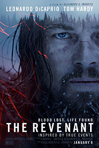 THE REVENANT must be seen in theaters!…