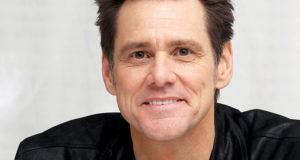 Jim Carrey, actor, comedian,