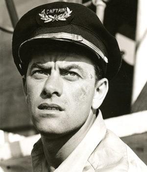 John Ireland, actor,