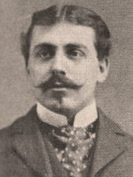 Raoul Barré, film director,