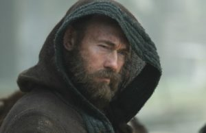 Kevin Durand, actor,