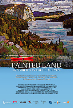 Painted Land