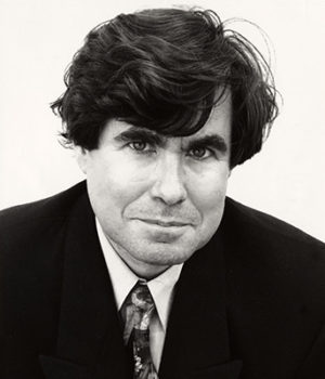 R.Bruce Elder, filmmaker, educator,