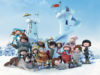 Snowtime, movie,