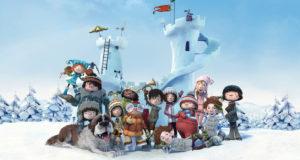 Snowtime, movie,