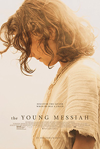The Young Messiah, movie poster