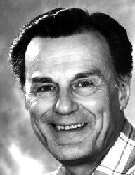 Gérard Poirier, actor,