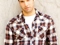 Jake Epstein, actor,