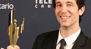 Jonas Chernick, actor,