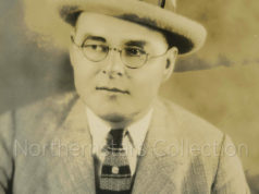Reginald Barker, director,