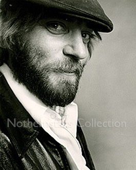 Donald Sutherland, actor,