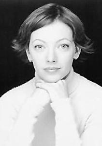 Gema Zamprogna, actress,