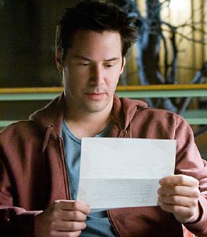 Keanu Reeves, actor,