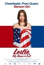 Leslie, My Name is Evil