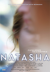 Natasha, 2015 movie poster