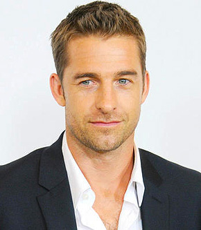 Scott Speedman, actor,