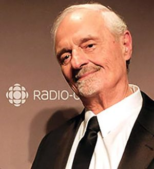Ted Kotcheff, director,