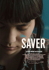 The Saver, 2016 movie poster