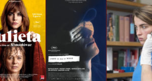 Cannes Festival posters