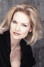 Cynthia Preston, actress,