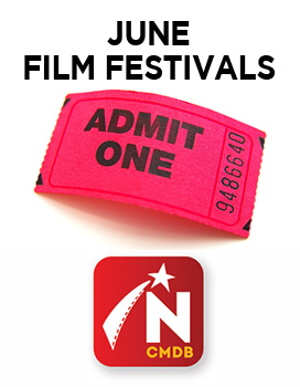 June Film Festivals