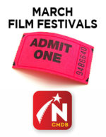 March Film Festivals