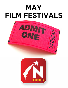 May Film Festivals