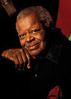 Oscar Peterson, composer, pianist, jazz, singer,