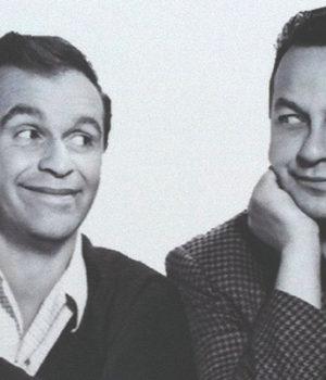 Wayne and Shuster