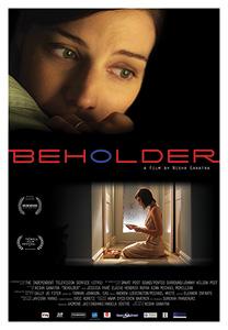 Beholder, movie poster