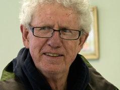 Brian McKenna, director, producer,