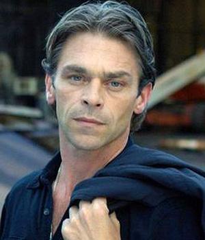 Ian Tracey, actor,