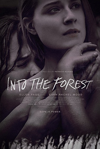 Into The Forest, movie, poster,