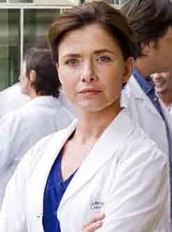 Isabel Richer, actress