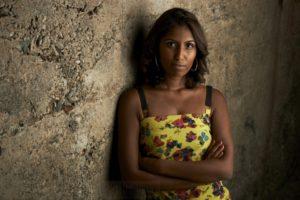 Nimisha Mukerji