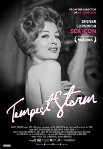 Tempest Storm movie poster