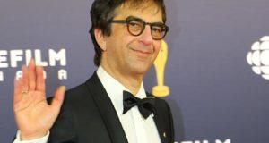 Atom E Govan, director,