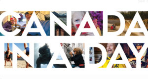 Canada In a Day, CTV