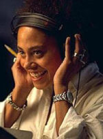 Cree Summer, actress,