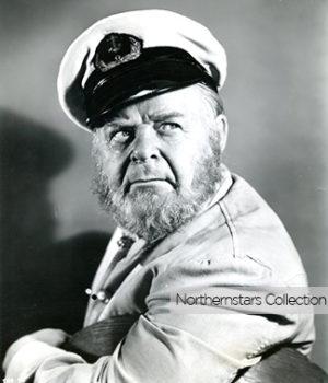 Gene Lockhart, actor,