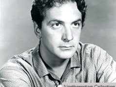 Jean Coutu, actor,
