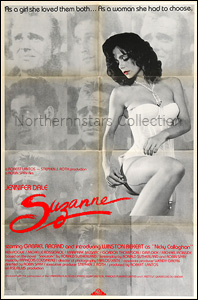 Suzanne, movie, poster,