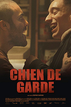Chien de Garde, movie, poster,