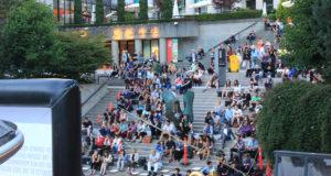 enRoute Film Festival, Vancouver, 2016,