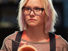 Alison Pill, Zoom, movie still,