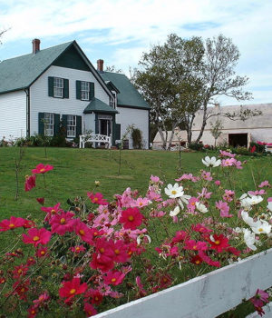 Anne of Green Gables, house,