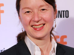 Ann Marie Fleming, film director,