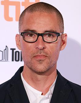 Nathan Morelando, film director,