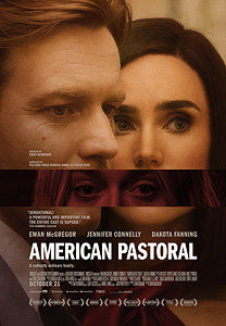 American Pastoral, movie, poster,